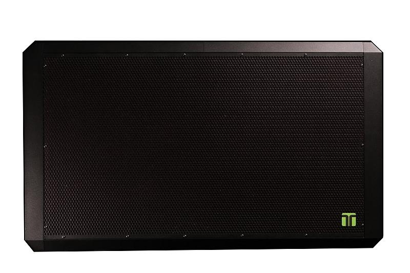 Pl 11 2 Way System With One Distributed Mode Loudspeaker