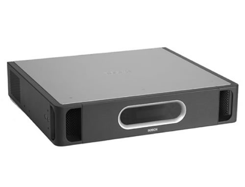 Bosch Conferencing and Public Address Systems - PRS-2B250