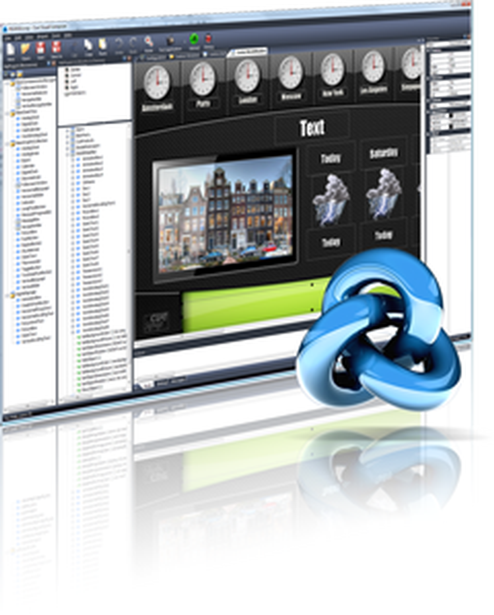 Pt0007 Cue Visual Composer All In One Software For Cue