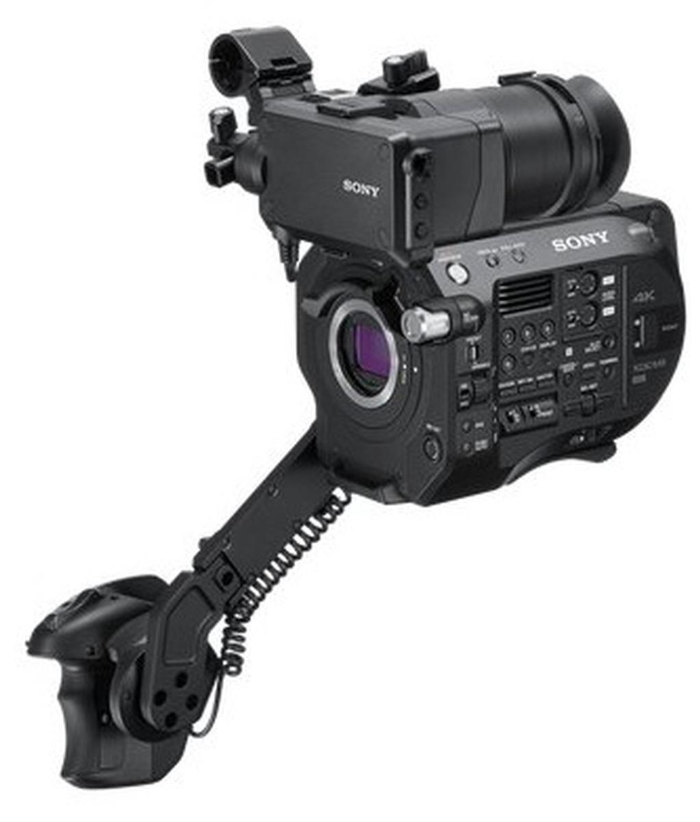 Sony Professional Solutions of America - PXWFS7M2