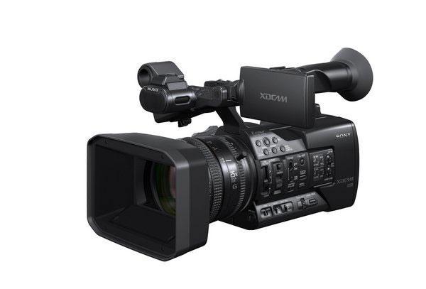Sony Professional Solutions of America - PXWX180