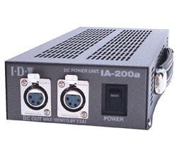 Panasonic GmbH - IA-200A