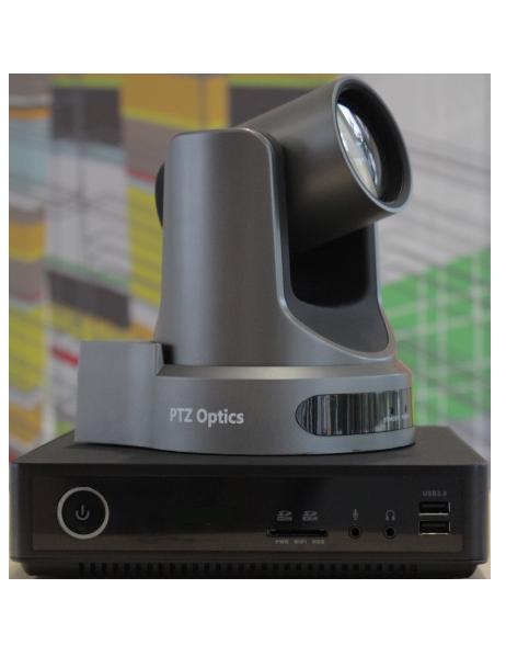 Perfect Track Auto Tracking Camera System Ptz Optics