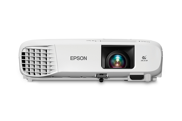 powerlite 108 | 3700 lumens xga 3lcd projector | epson | av-iq