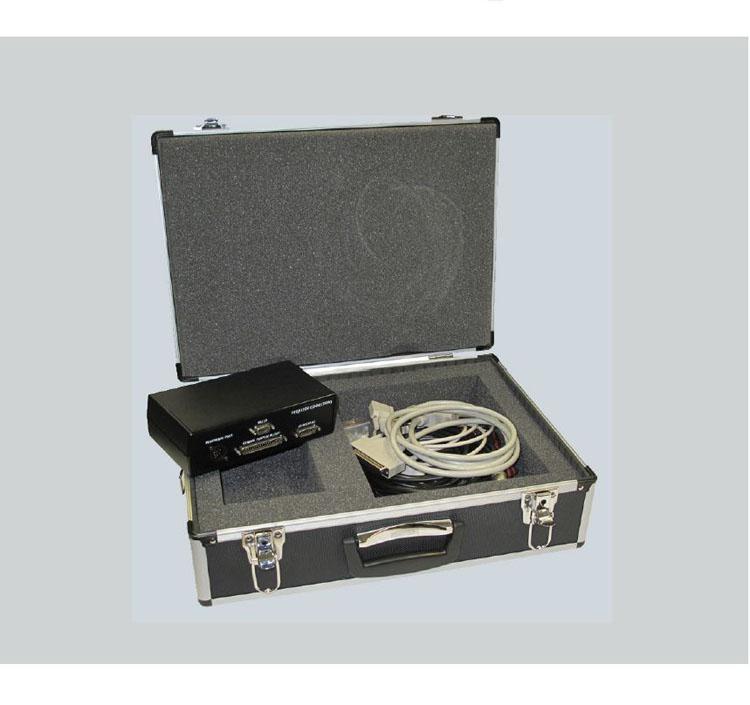 Barco - Diagnosis tool