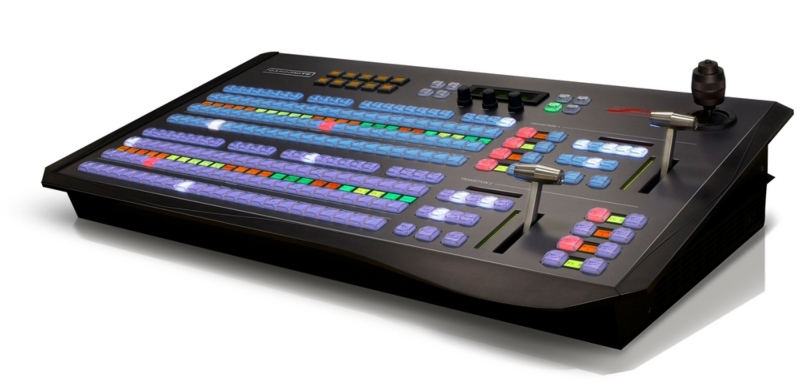 Carbonite Production Switcher Ross Video Ltd Av Iq