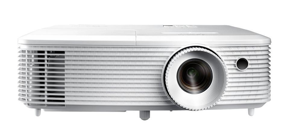 Optoma Technology, Inc. - S365