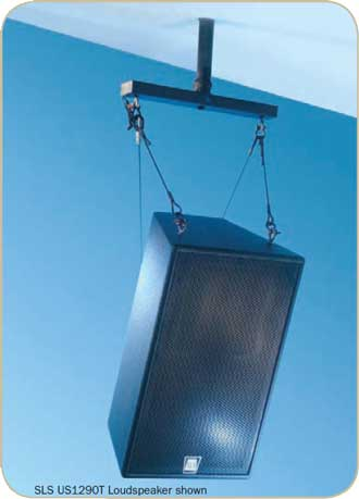 Sas 100 Cm Ceiling Mount For Riggable Loudspeakers