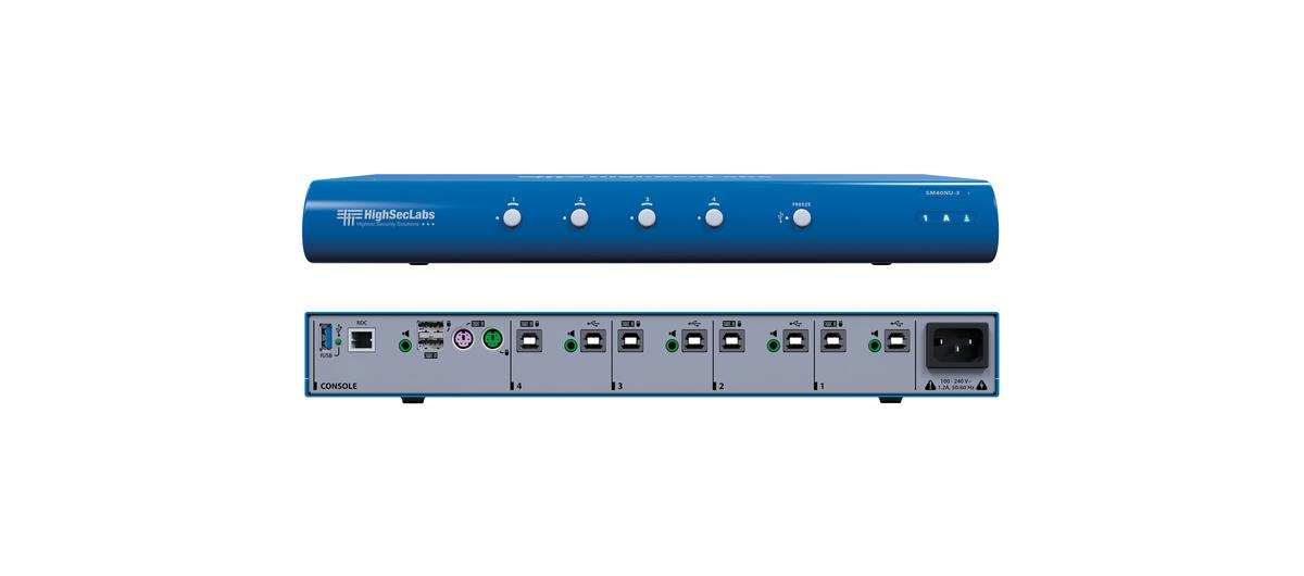 Kramer Electronics USA, Inc. - SM40NU-3