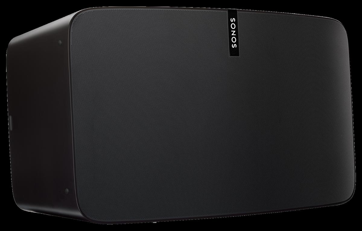 Crestron Electronics, Inc. - SNS-PL5G2US1BLK