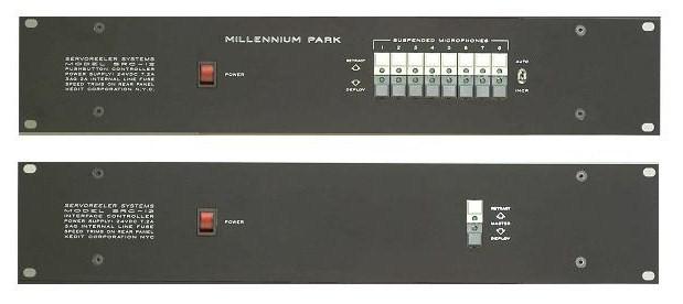 Servoreeler Systems - SRC-12