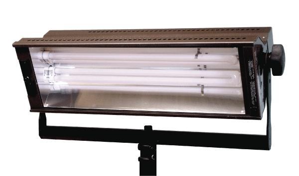 Brightline - 2-Lamp SeriesONE