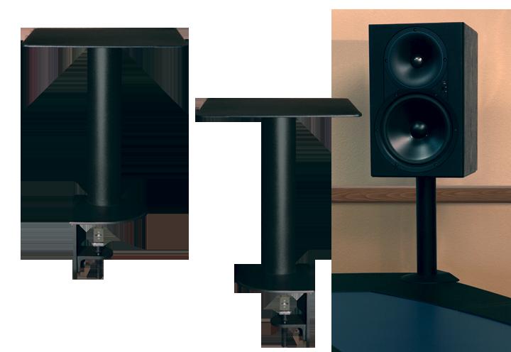 Speaker Platform Mount Argosy Console
