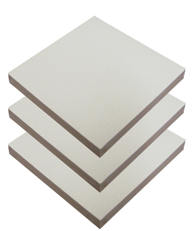 2x2 acoustical ceiling tiles