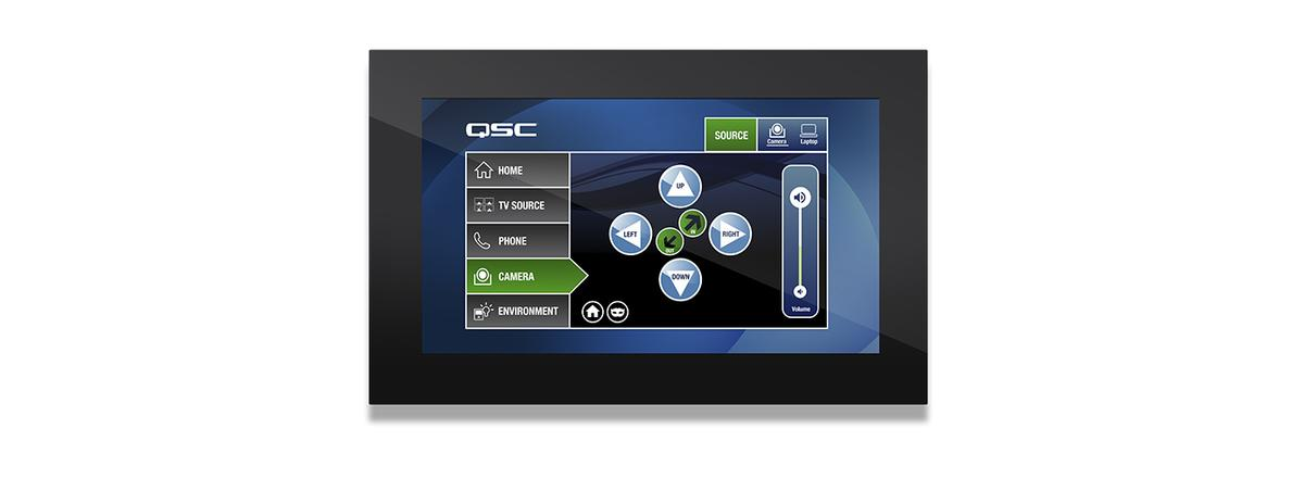 QSC Audio Products, Inc. - TSC-116w-G2