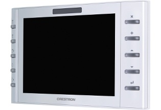 Tscw 730 B S 7 Quot Touch Screen Control System Black