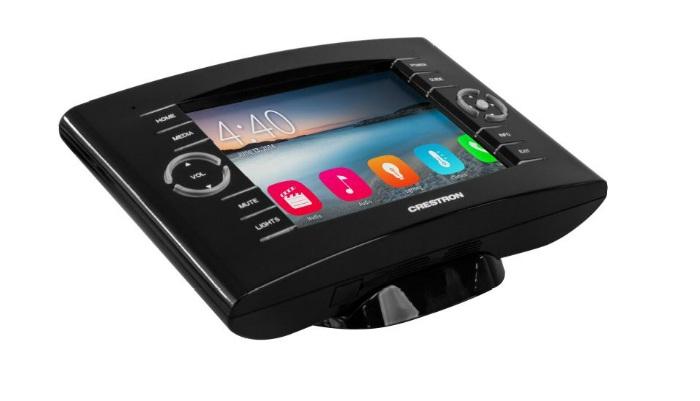 Tst 602 B T 5 7 Quot Wireless Touch Screen Black Textured