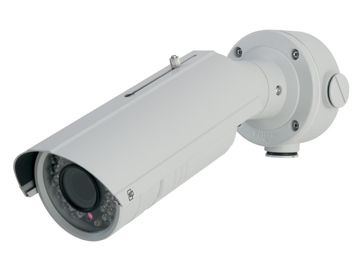 TVC-M3245E-2M-P | TruVision 3MPx WDR IP Open STD Progressive Scan ...