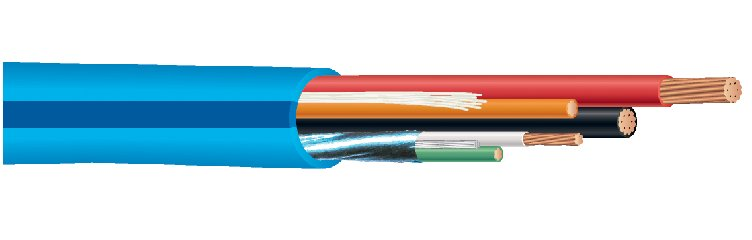 Tappan Wire & Cable, Inc. - H91835.1