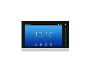 Cts Ctrl Dvp8 8 Quot Touchscreen For Mx Series Telepresence