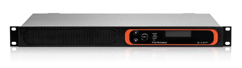 Tesirafort 201 Ci Dsp Based Media System External Codec