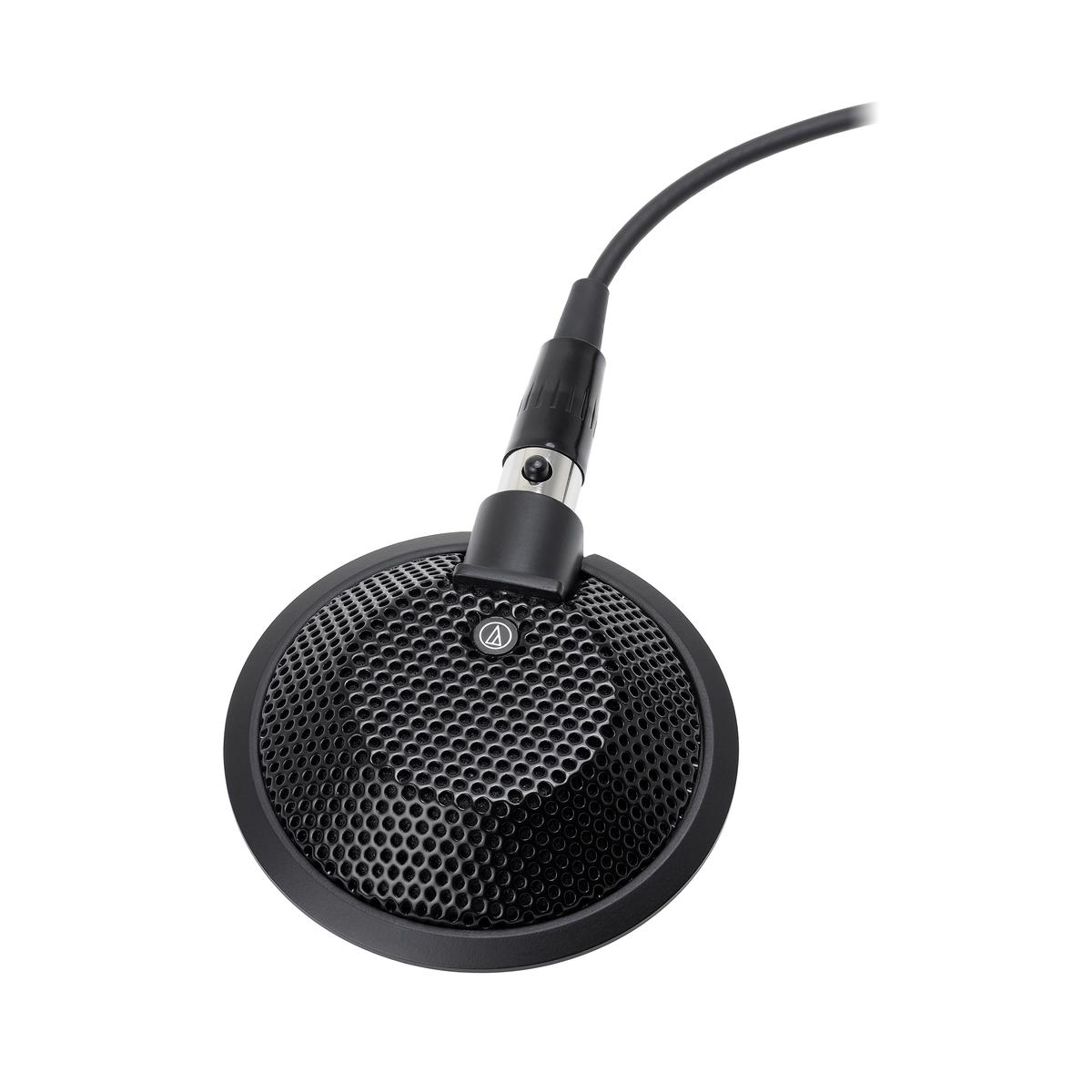 U841r Omnidirectional Condenser Boundary Microphone Audio Mic Amplifier