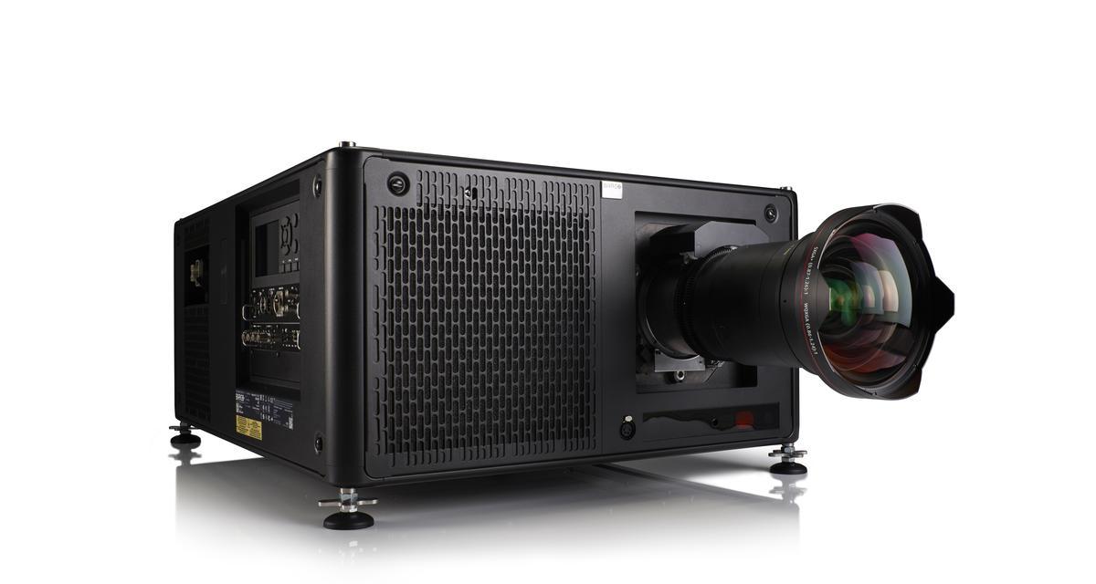 Udx W32 32000 Ansi Lumens Wuxga 3 Chip Dlp Laser