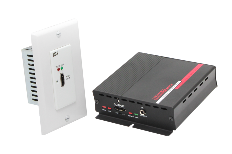 Uhbx Wp P2 Hdmi Over Utp Extender With Hdbaset And Poh