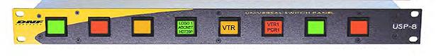 DNF Controls - USP-8