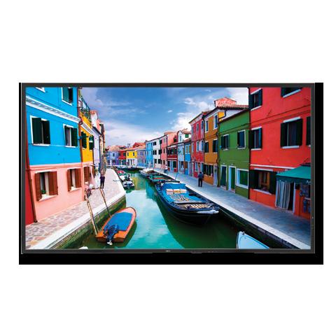 NEC Display Solutions - V463
