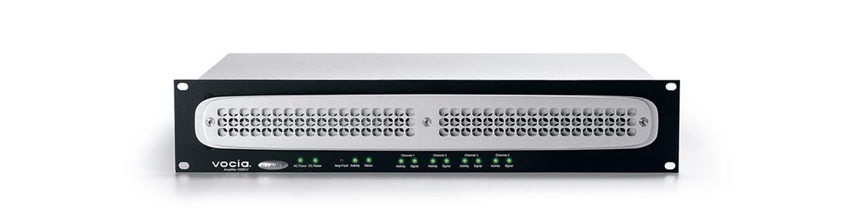 Biamp Systems, Inc. - VA-4300CV