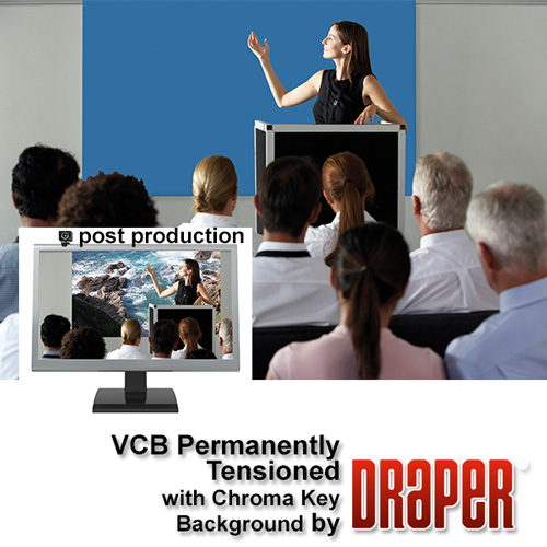 Draper, Inc. - VCB Permanently Tensioned