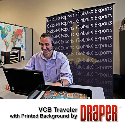 Draper, Inc. - VCB Traveller