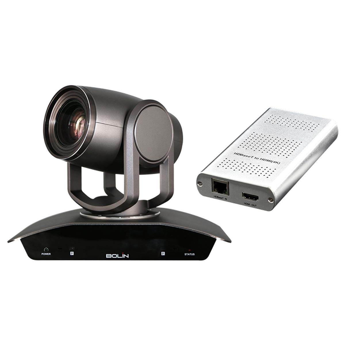 Bolin Technology - VCC-8-4K12S-SMB 4K HDBaseT Video Conference Camera