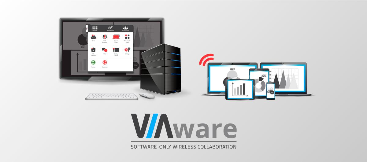 Kramer Electronics USA, Inc. - VIAware