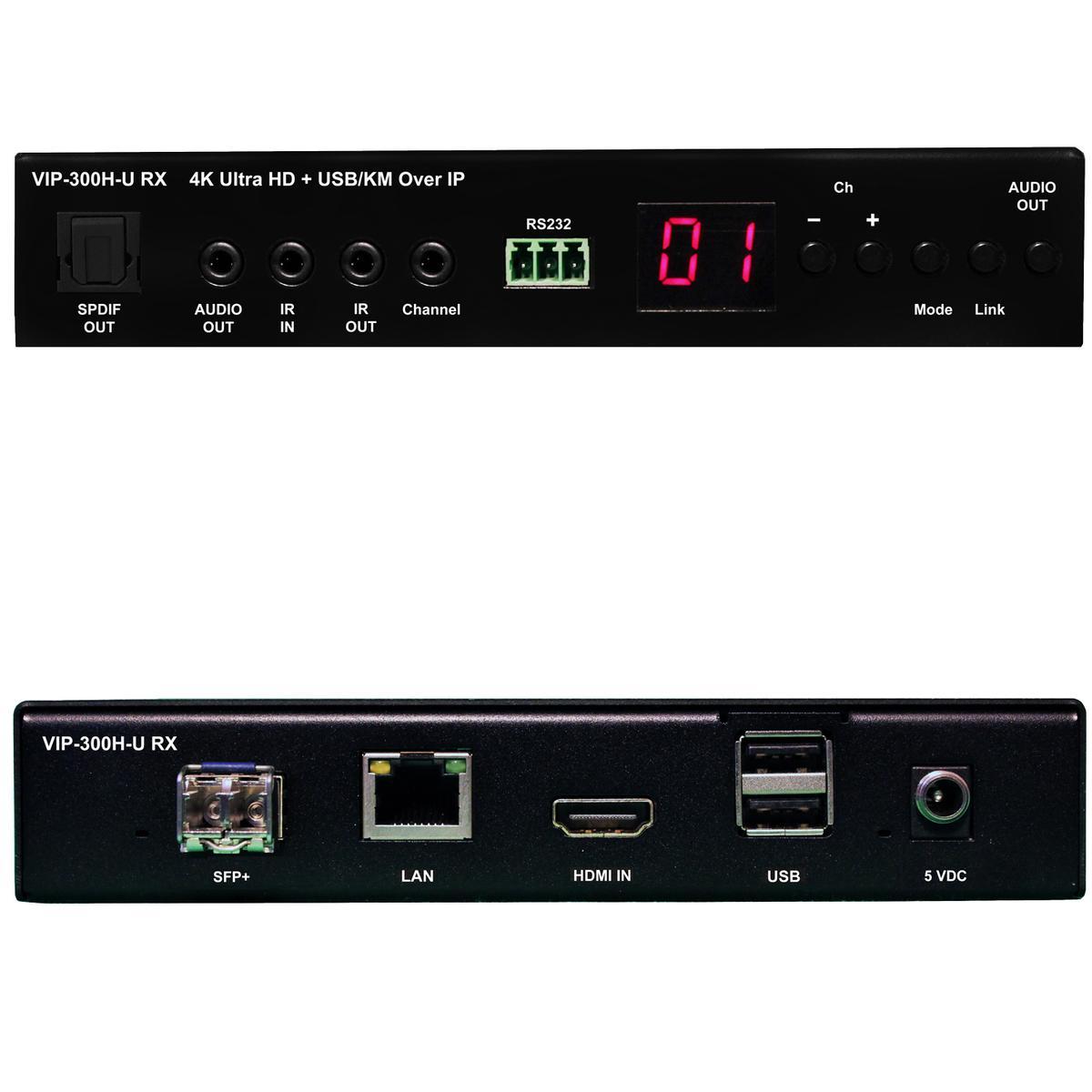 PureLink - VIP-300H-U-Rx