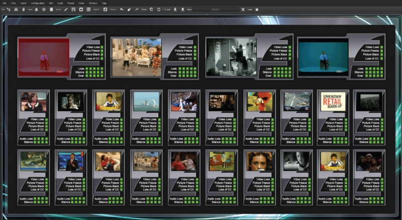 Vistalink Evertz Technologies