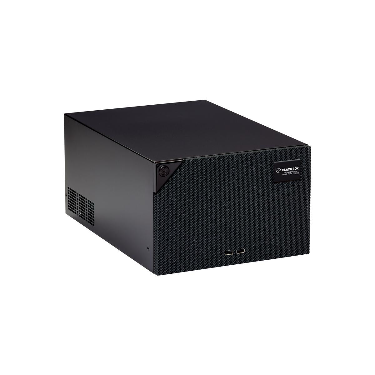Black Box - VWP-1060