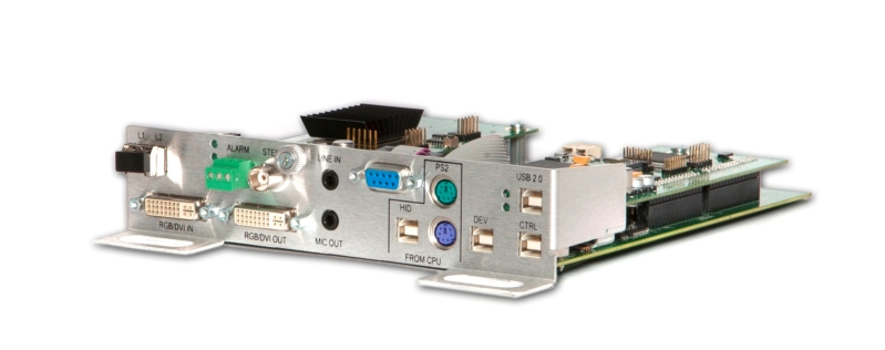 Vdm U00024 Lcrx Velocitykvm Desktop Series Extender