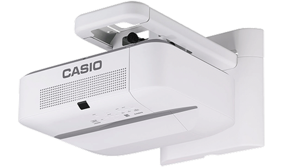 Casio, Inc. - XJ-UT351WN