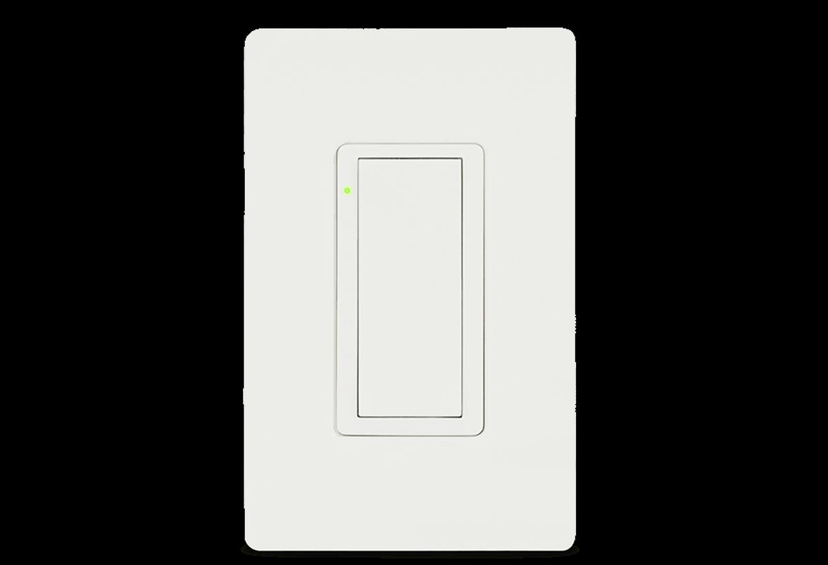 Crestron Electronics, Inc. - ZUMMESH-KP10ABATT-W-S