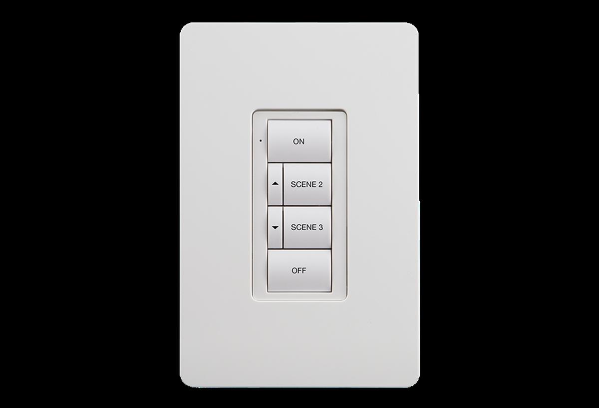 Crestron Electronics, Inc. - ZUMMESH-KP10CBATT-A-S
