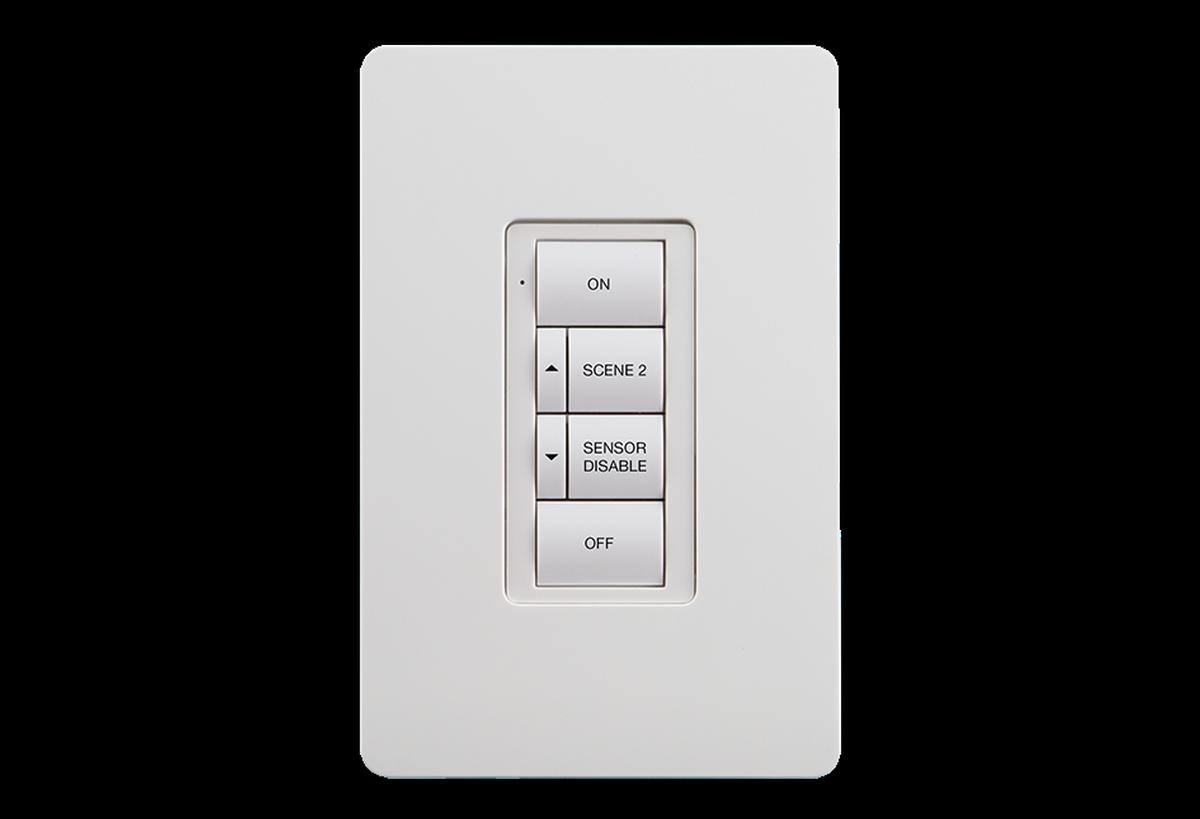 Crestron Electronics, Inc. - ZUMMESH-KP10DBATT-A-S