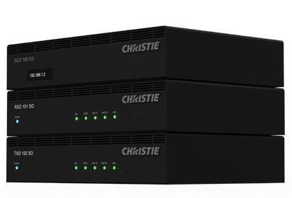 Christie - Christie Terra