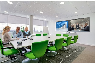 Crestron Smart Space Hd Video Conferencing Solution
