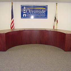 DWI Enterprises - Conference Room Tables