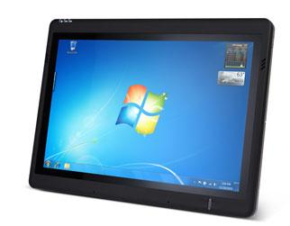 Unbranded tablet