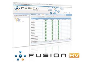 Crestron Electronics, Inc. - SW-FUSION-RV