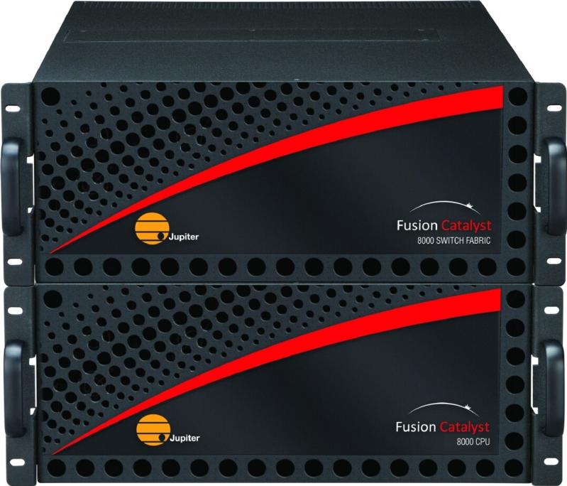 InFocus Corporation, Inc. - Fusion Catalyst™ 8000