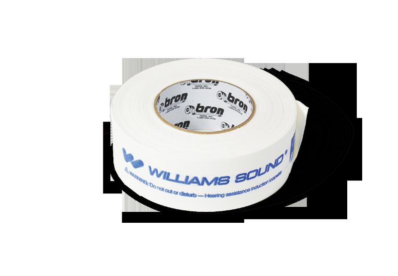 Williams Sound, LLC - FWT 001